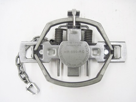 MB-550-CL 2-Coil Closed Jaw
