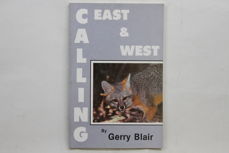 Calling - East and West - Blair