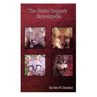 J.W. Crawfords Locations For Canines Book