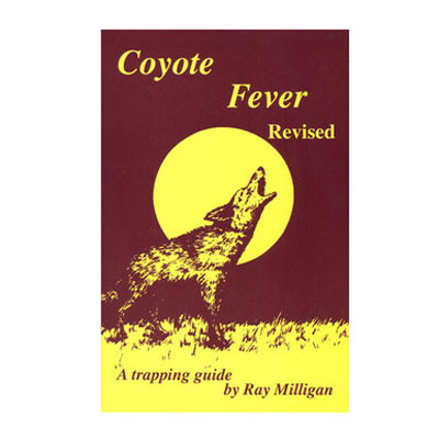 Coyote Fever - Ray Milligan - Book