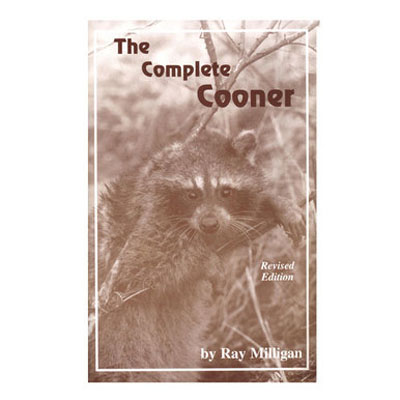 The Complete Cooner - Ray Milligan - Book