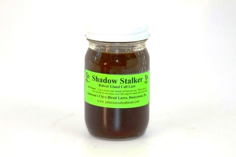 Shadow Stalker - Jameson - 4 oz.