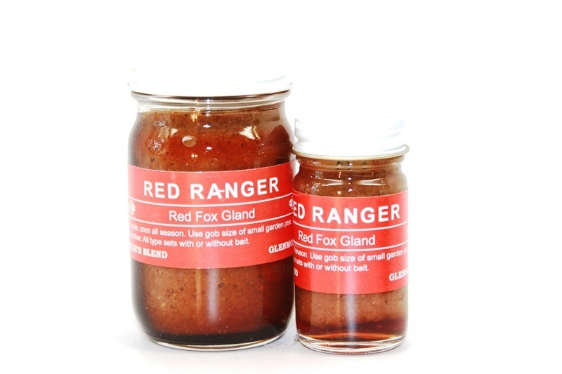 Red Ranger - Red Fox Gland - Blackies Blend