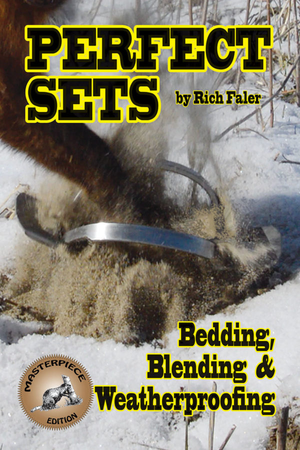 Perfect Sets by Rich Faler - Book - Bedding, Blending, Waterproofing