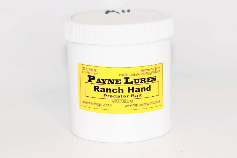 Ranch Hand - Payne Baits
