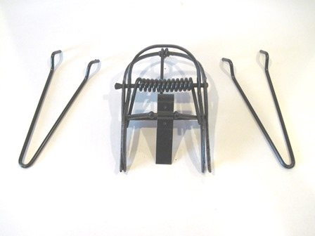 Victor Out O'Sight Mole Trap - OUT OF STOCK