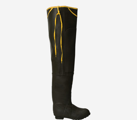 LaCrosse Insulated Trapline Hip Boot